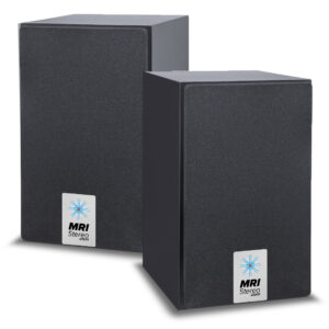 MRI Audio System Speakers