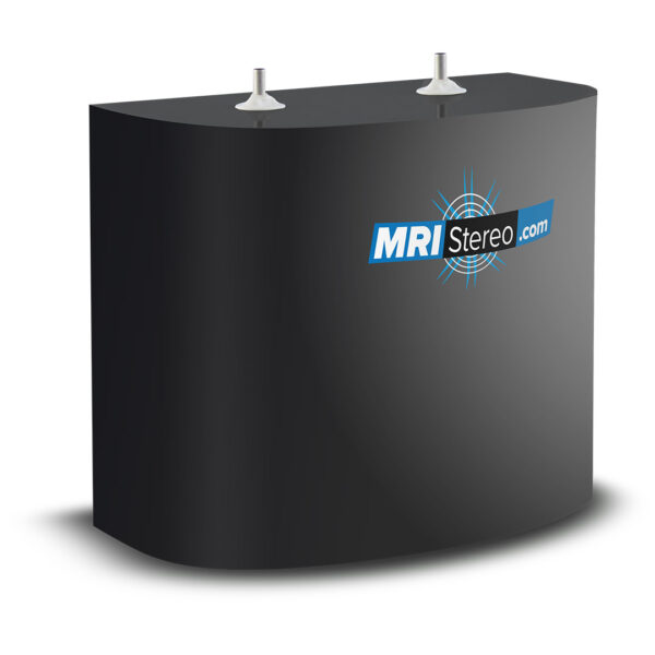 MRI Audio System Transducer