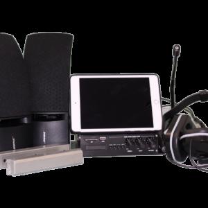 MRI Wireless Stereo System