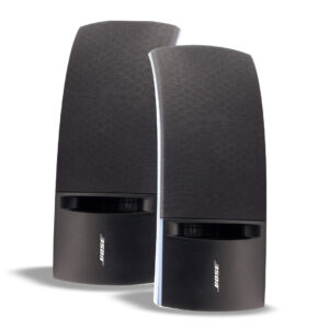 MRI Audio System Bose® Speakers
