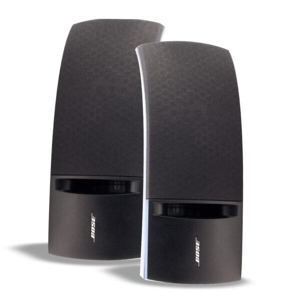 MRI Audio System Bose® Speakers
